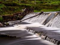 River Cannich Weir 2