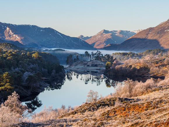Loch Affric and Beyond